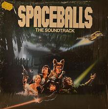 """EAST - COLONNA SONORA - BALLE SPAZIALI - JOHN MORRIS 12"""" LP (N11)"""