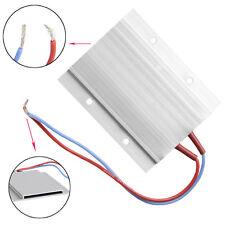 Constant temperature ceramic aluminum heater PTC heater 220V 200°C 77*60mm