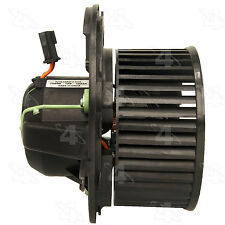 New Blower Motor With Wheel 75896 Four Seasons