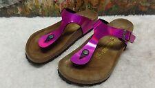 Birkenstock 'Gizeh' Birko-Flor Thong Sandal - Size 38