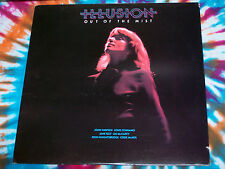 ILLUSION Out Of The Mist ISLAND RECORDS 1977 VG++ YARDBIRDS/RENAISSANCE