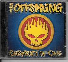 CD ALBUM 13 TITRES--THE OFFSPRING--CONSPIRACY OF ONE--2000