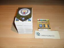 192 CARTES NEUVES  PANINI ADRENALYN XL FIFA 365 2019 SANS DOUBLES