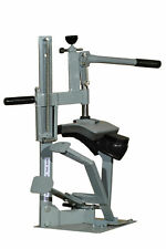 Shoe Repair Press, equipment ,up to  1200 lbs force
