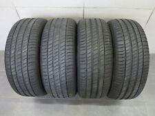 4x Sommerreifen Michelin Primacy 3 * MO 225/55 R17 97Y / ca. 6 mm