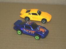 New ListingHot Wheels Porsche 930 Pair Revealers Blue & Orange Mail In both New Loose