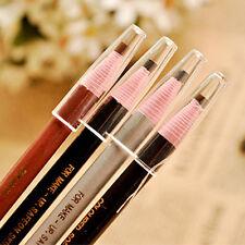 4pcs Waterproof Eyebrow Pencil Natural Long lasting Enhancer Eyebrow Liner Gift