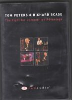 Tom Peters and Richard Scase: The Fight for Competitive Advantage by Tom...