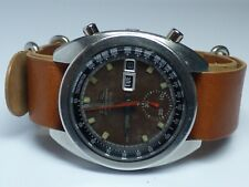 SEIKO 5Sports SpeedTimer 6139-6010 Cal.6139 Automatic Rare Wrist watch Excellent