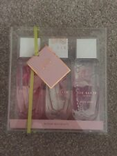 9369d427efff7 Ted Baker Bloom Bouquet Body Spray Trio Gift Set