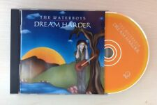 THE WATERBOYS / DREAM HARDER - CD (printed in Germany 1993) NEAR MINT