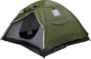 Brand New High Quality Military Style Camouflage 3 Person /4 Person Outdoor Tent