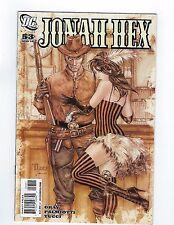 JONAH HEX #53 (2010 DC Comics)