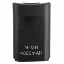 4800mah Battery Ni-mh Controller for Xbox 360 Microsoft Wireless Gamepad H R9s4