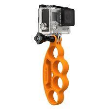 GoWorx GoKnuckles for your GoPro® HERO Camera (Orange)