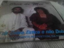 Broa De Mel: Banha Da Cobra Estica E Nao Dobra. Eurovision Portugal Final 1982