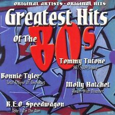 Romeo Void : Greatest Hits Of The 80s, Vol. 10 CD