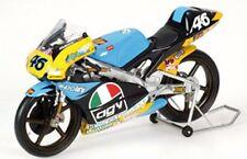 Minichamps 122 960046 APRILIA 125CCM Diecast Modèle Vélo V Rossi Gp 1996 1:12th
