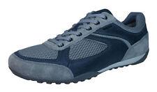 Calzado de hombre Geox color principal azul