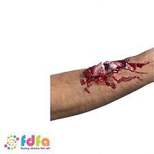 Smiffys Horror Costume Face Bloods Make-Up