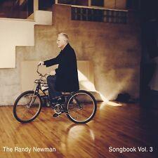 Randy Newman - The Randy Newman Songbook, Vol. 3 [New CD]