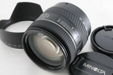 """Near Mint"" Minolta AF Zoom 24-105mm F/3.5-4.5 D AF Lens from JAPAN #8565"