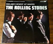 THE ROLLING STONES ENGLAND'S NEWEST HIT MAKERS LP ~ STILL SEALED  ~ WOW!!!