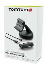 NEW TomTom Active Magnetic Mount Click & GO & Professional 520 5200 620 6200
