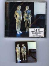 Pocket Symphony - air CD Virgin