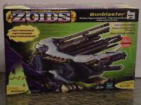 Zoids Gun Blaster - Mint in Box