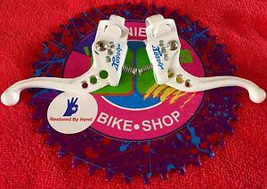 Odyssey 2000 Brake Levers Set fits HARO REDLINE HUTCH KUWAHARA GT Old School BMX