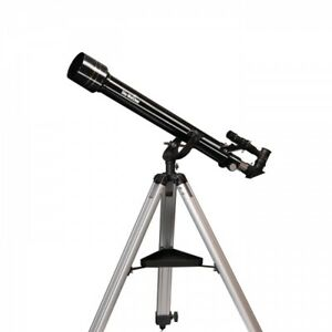"SKYWATCHER MERCURY-607 60MM (2.4"") F/700 REFRACTOR TELESCOPE"
