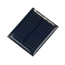 1.5V Mini Solar Panels Module for Small Power System Battery Toys 30x 25mm HE
