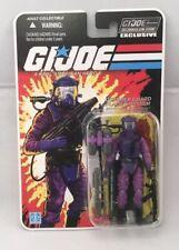 GI Joe FSS 2 Dragonsky MOC GIJCC Exclusive 2013 Oktober Guard