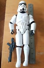 "1997 Hasbro 1/6 scale Star Wars New Hope Stormtrooper 12 "" figure"