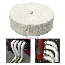 Hitzeschutzband 10m Keramik Fächerkrümmer Auspuffband Rolle á 10 Meter Ceramic