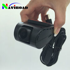 HD Car Record Car DVR Wide Angle USB DVR Camera Front Camera for Android DVD GPS