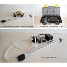 "24""(600mm) Channel Letter Word Acrylic Plastic PVC Bending Machine Heater"