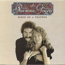 Parsons Green/Birds of a Feather * NEW CD * (gènes parsons & Meridian Green)