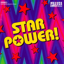 Various ‎– Star Power! ( Red Red Meat, Silos, Loud Family
