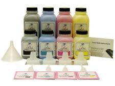 4 InkOwl COLOR Toner Refill Kit for DELL 3110cn 3115cn