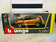 Bburago Burago 1/24 1 24 Seat Ibiza Molto Rara