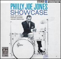 Philly Joe Jones - Showcase [New CD]