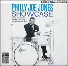 Philly Joe Jones - Showcase [New CD]