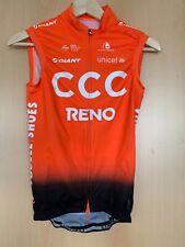 CCC Gore-Tex Vest ETXEONDO S