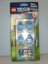 LEGO® Nexo Knights - 853515 Truppenverstärkung / Knights Army Set - Neu & OVP