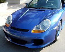 Porsche Boxster 986 / 911 996 MK1 Sport Turbo style Front Bumper