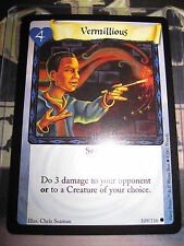 HARRY POTTER TRADING CARD GAME TCG BASIC TITILLANDO 36//116 RARE ENGLISH MINT