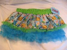 Adventure Time With Finn & Jake Skirt Cartoon Network one size fits most cosplay