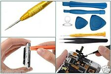 7 in 1 Imported Opening Tool Kit Screwdriver Repair Set for Samsung Mobile